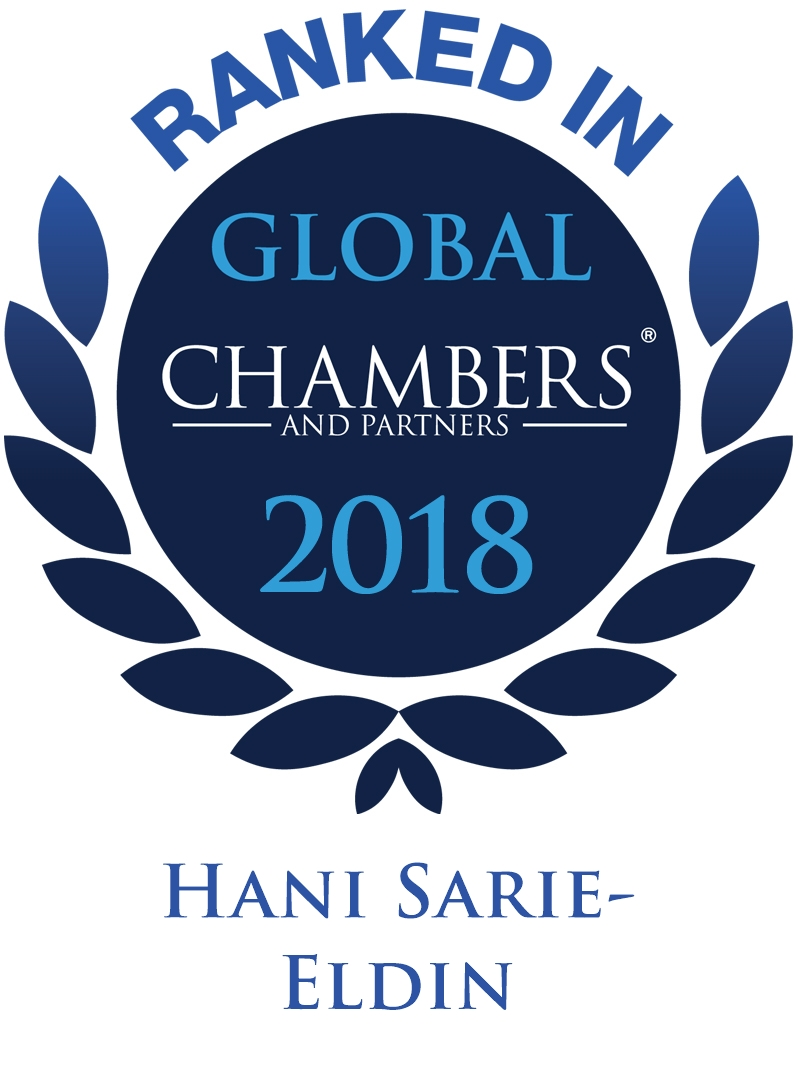 Dr.Hani Global Chambers 2018